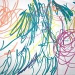 Цветя, Ивана, на 2 години