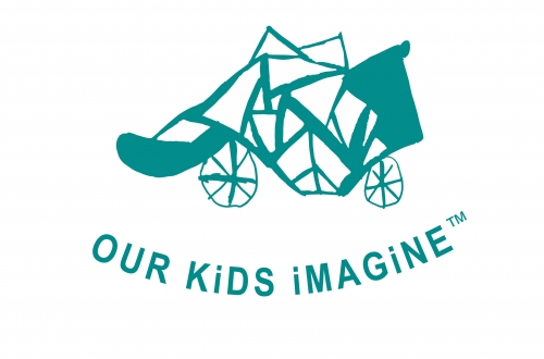 OUR KiDS iMAGiNE™ Logo